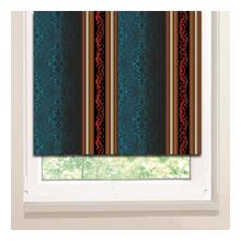 Рулонные шторы: Классический узор