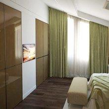 Фото из портфолио Современный дом в Пушкинском районе – фотографии дизайна интерьеров на INMYROOM