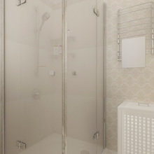 Фото из портфолио В стиле Классики – фотографии дизайна интерьеров на INMYROOM
