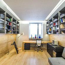 Фотография: Офис в стиле Современный – фото на InMyRoom.ru