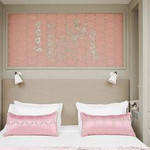 Фотография: Спальня в стиле Классический, Современный, Франция, Дома и квартиры, Городские места, Париж – фото на InMyRoom.ru