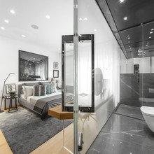 Фото из портфолио Трёхэтажный пентхаус в Лондоне – фотографии дизайна интерьеров на INMYROOM