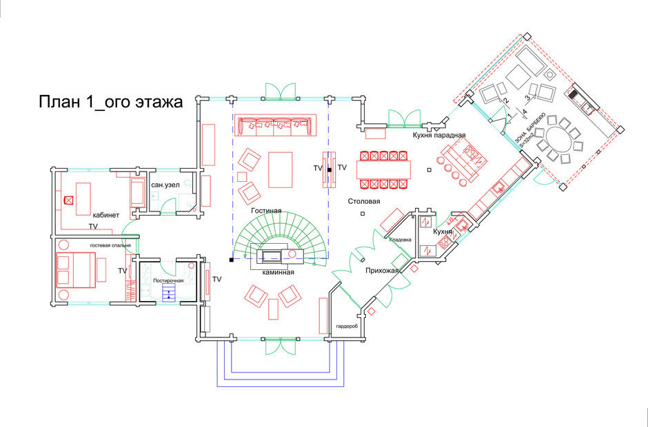 Фотография: Прочее в стиле , Дом, Дома и квартиры, IKEA, Проект недели – фото на InMyRoom.ru