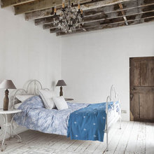 Фотография: Спальня в стиле , Квартира, Дома и квартиры, Лондон – фото на InMyRoom.ru