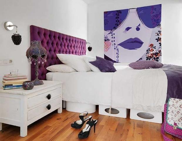 Фотография: Спальня в стиле Эклектика, Индустрия, Новости – фото на InMyRoom.ru