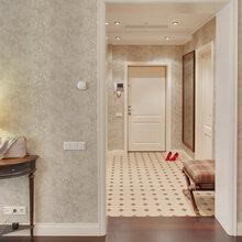 Фото из портфолио Классический мотив – фотографии дизайна интерьеров на INMYROOM
