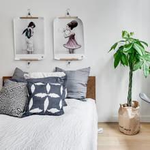 Фото из портфолио Nybrogatan 57, Östermalm – фотографии дизайна интерьеров на InMyRoom.ru