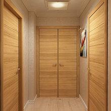 Фото из портфолио Квартира для молодой семьи – фотографии дизайна интерьеров на InMyRoom.ru