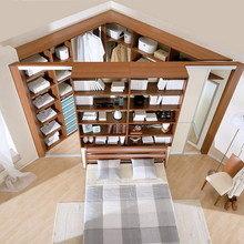 Фотография: Спальня в стиле Современный, DIY, Дизайн интерьера – фото на InMyRoom.ru