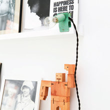 Фото из портфолио Яркий интерьер с характером!!! – фотографии дизайна интерьеров на INMYROOM