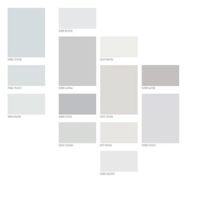 Фотография: Прочее в стиле , Декор интерьера, Дизайн интерьера, Цвет в интерьере, Белый, Dulux, Краска – фото на InMyRoom.ru