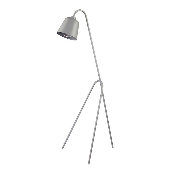 Купить Торшер tk Lighting Lami Grey, inmyroom, Польша