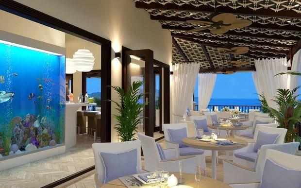 Фото из портфолио интерьер ресторана – фотографии дизайна интерьеров на INMYROOM
