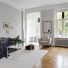 Фото из портфолио Aschebergsgatan 9 A, Vasastaden – фотографии дизайна интерьеров на InMyRoom.ru