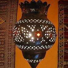 Фотография: Мебель и свет в стиле Современный, Восточный – фото на InMyRoom.ru