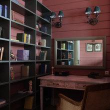 Фотография: Офис в стиле Кантри, Декор интерьера, Дом, Flos, Дома и квартиры – фото на InMyRoom.ru