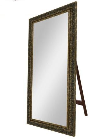 Купить Зеркало напольное Темная мариэль , inmyroom, Россия