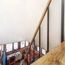 Фото из портфолио МАНСАРДА С КАЮТАМИ – фотографии дизайна интерьеров на INMYROOM