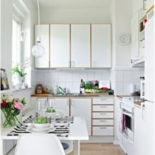 Фото из портфолио Скандинавский минимализм – фотографии дизайна интерьеров на INMYROOM