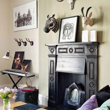 Фото из портфолио Эксцентричный, смелый и вдохновляющий дизайн – фотографии дизайна интерьеров на INMYROOM
