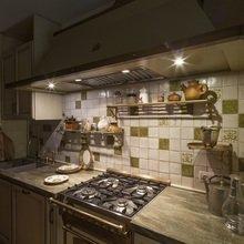Фото из портфолио «Второе рождение» дома в поселке «Сокол» – фотографии дизайна интерьеров на INMYROOM