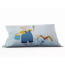 Детская подушка: Мой маленький дом