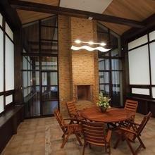 Фото из портфолио Дом в Опушкино – фотографии дизайна интерьеров на INMYROOM
