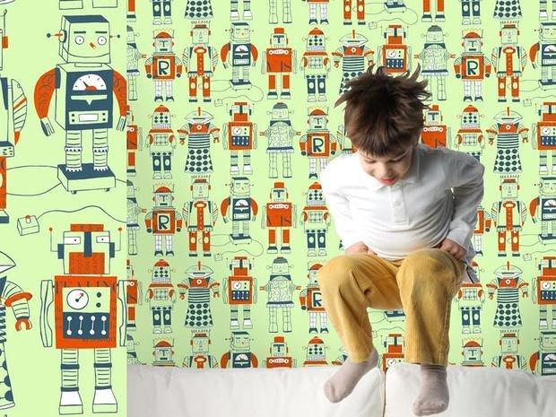Фотография: Декор в стиле Современный, Детская, Декор интерьера, Декор дома – фото на InMyRoom.ru