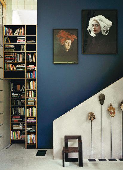 Фотография: Декор в стиле Эклектика, Дом, Дома и квартиры – фото на InMyRoom.ru
