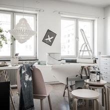 Фото из портфолио Västra Liden 2 – фотографии дизайна интерьеров на InMyRoom.ru