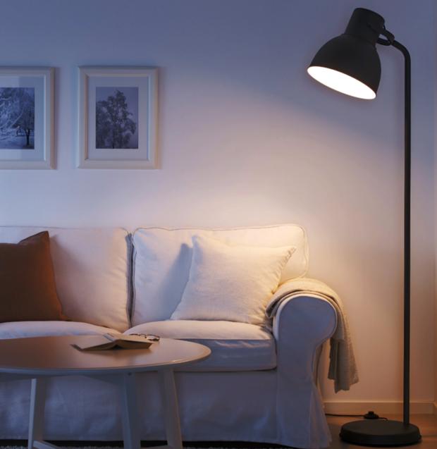 Фотография: Гостиная в стиле Современный, Советы, Умный дом – фото на INMYROOM