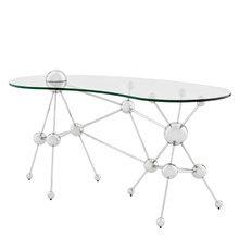 """Письменный Стол Eichholtz """"Desk Table Galileo"""" в научном стиле"""