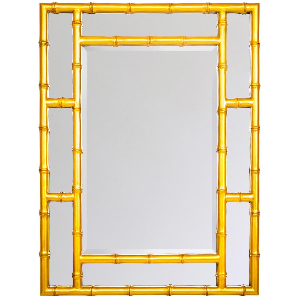 Купить Настенное зеркало ориент в раме из мдф, inmyroom, Россия