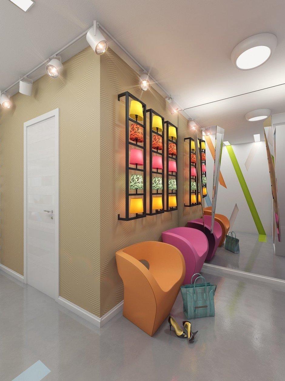Фотография: Прихожая в стиле Эклектика, Декор интерьера, Квартира, Natuzzi, Дома и квартиры, Проект недели, Moroso – фото на InMyRoom.ru