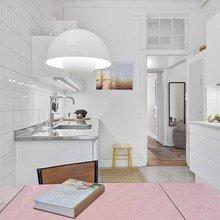 Фото из портфолио Långholmsgatan 16,Hornstull, Stockholm – фотографии дизайна интерьеров на InMyRoom.ru