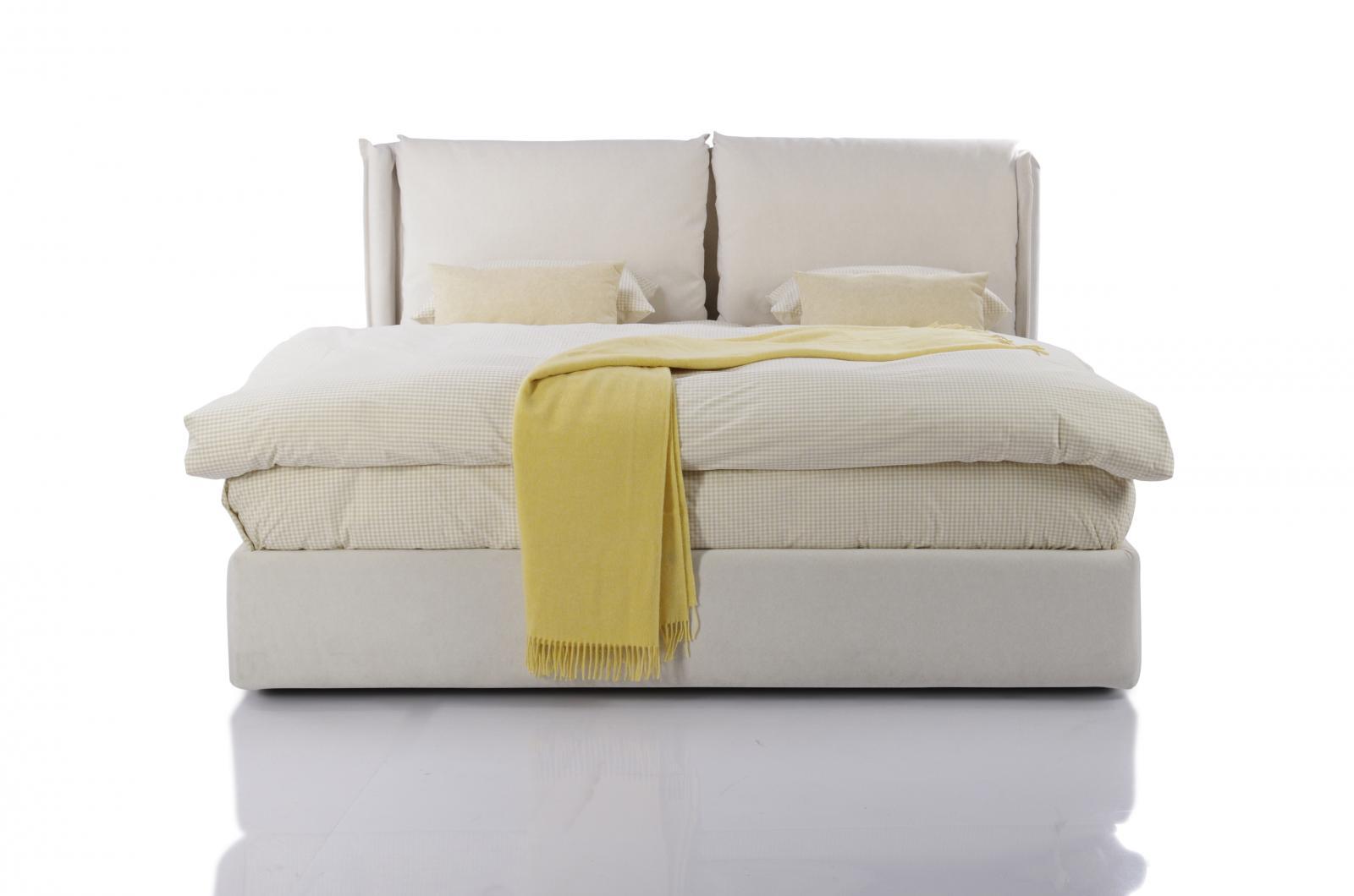 Купить Кровать Alfabed Avenue с подъемным механизмом 180х200, inmyroom, Италия
