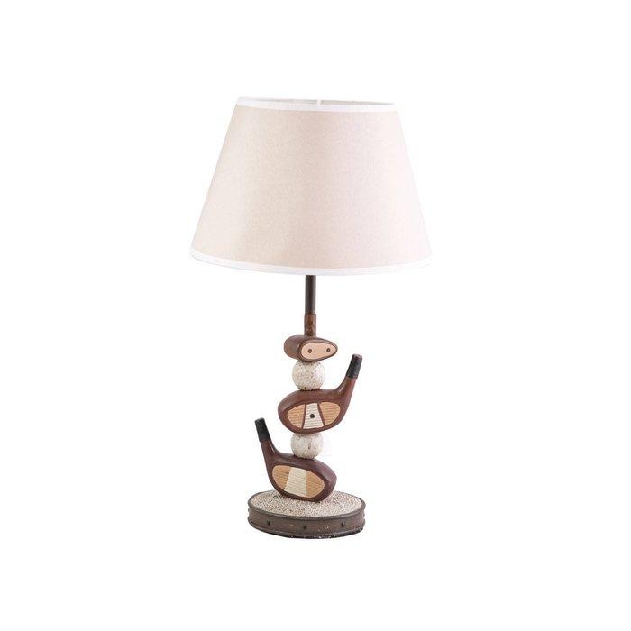 Настольная лампа Гольфстрим