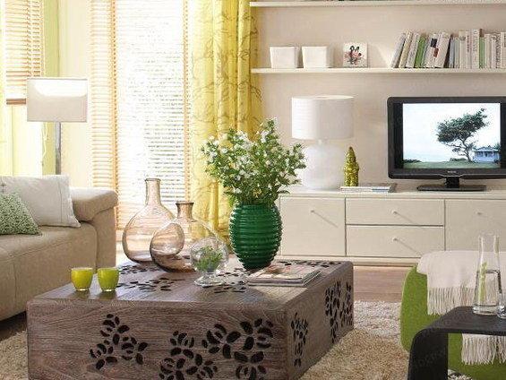 Фотография: Гостиная в стиле Прованс и Кантри, Декор интерьера, Декор дома – фото на InMyRoom.ru