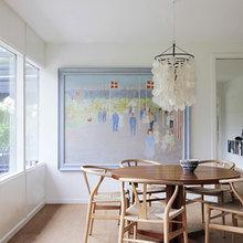 Фото из портфолио Частный дом в VEDBÆK, ДАНИЯ – фотографии дизайна интерьеров на InMyRoom.ru