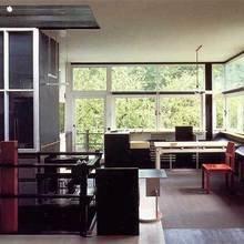 Фотография: Офис в стиле Современный, Декор интерьера, Мебель и свет, Готический – фото на InMyRoom.ru