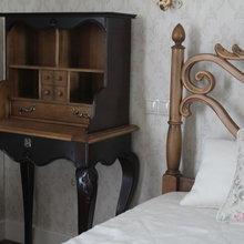Фото из портфолио Наши спальни – фотографии дизайна интерьеров на INMYROOM