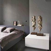 Фото из портфолио dark bedroom – фотографии дизайна интерьеров на InMyRoom.ru