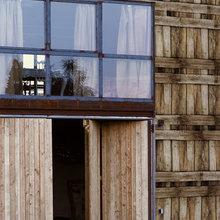 Фотография: Архитектура в стиле Кантри, Современный, Карта покупок, Индустрия, Фотообои – фото на InMyRoom.ru