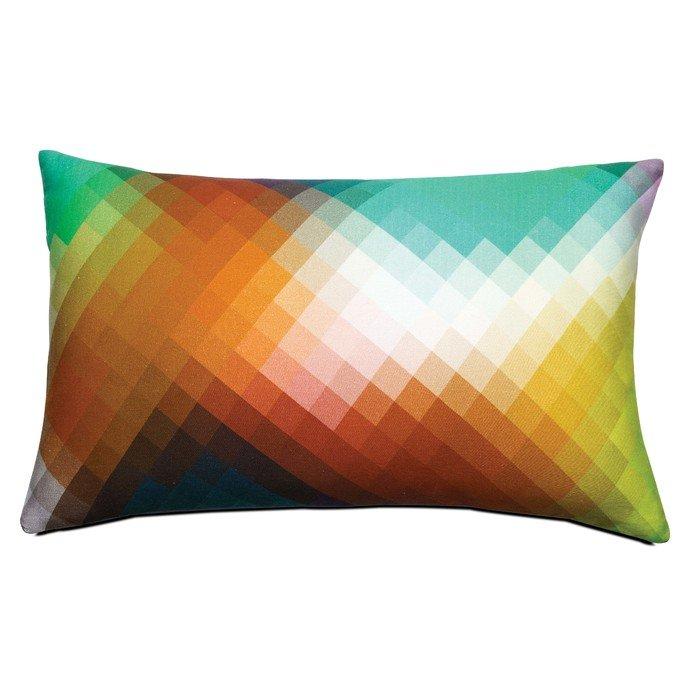 Подушка 'Neon pixel'