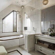 Фото из портфолио Гостеприимный дом в Подмосковье – фотографии дизайна интерьеров на INMYROOM
