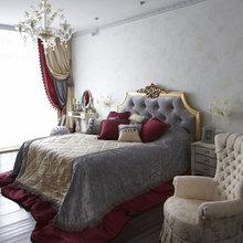 Фото из портфолио Портфолио – фотографии дизайна интерьеров на InMyRoom.ru