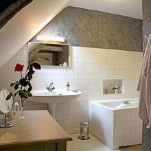 Фотография: Ванная в стиле Лофт, Декор, Дома и квартиры – фото на InMyRoom.ru