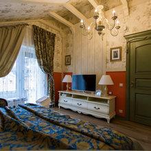 Фото из портфолио Интерьер в стиле кантри – фотографии дизайна интерьеров на InMyRoom.ru