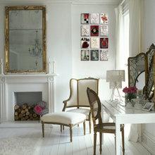Фото из портфолио Декоративные настенные панно ручной работы – фотографии дизайна интерьеров на INMYROOM
