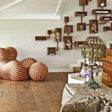Фотография: Декор в стиле Лофт, Восточный, Эклектика, Дома и квартиры, Городские места, Отель, Бразилия – фото на InMyRoom.ru